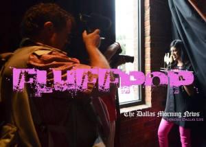 Yasmeen Tadia - CEO & Founder of Fluffpop
