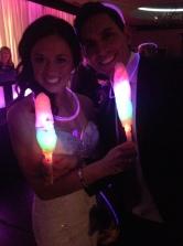 Dallas Couple Wed at Hotel ZaZa - November 2013